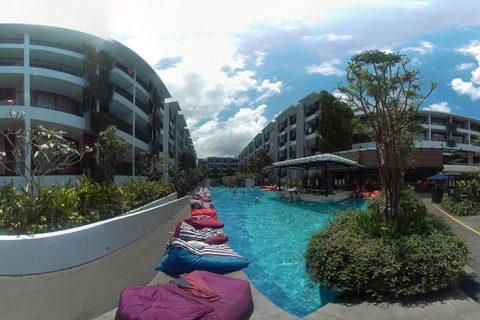 Courtyard by Marriott Bali